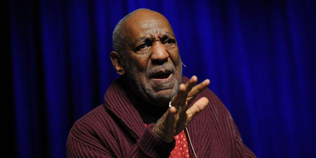 Les accusations de viols contre Bill Cosby se multiplient, le célèbre acteur boycotté par les médias