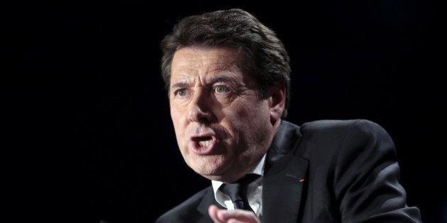 Régionales en Paca: Estrosi veut l'exclusion du FN de Marion Maréchal-Le Pen après son alliance avec...