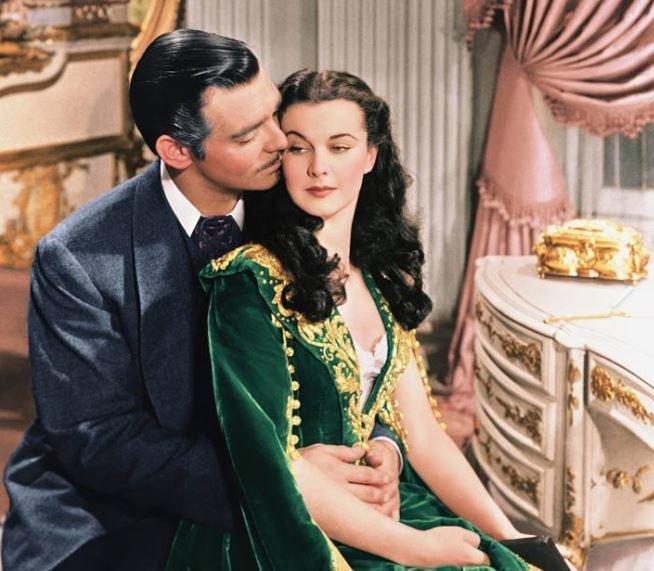 «Όσα παίρνει ο άνεμος»: Νέο ρεκόρ στην 80ή επέτειο της επικής ρομαντικής