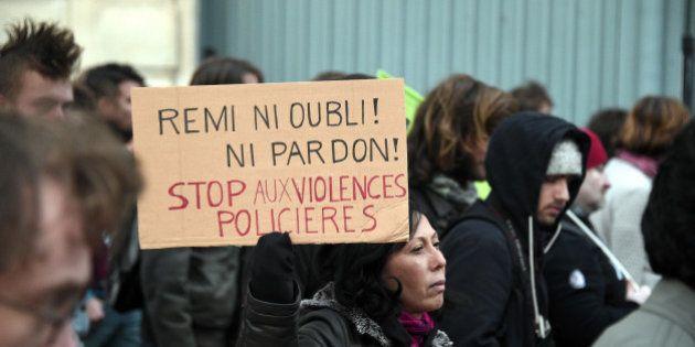 Mort de Rémi Fraisse à Sivens: nouvelle vague de manifestations dans toute la