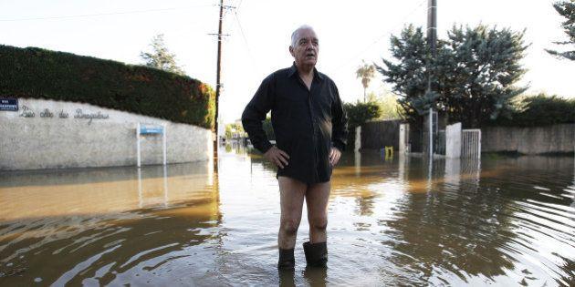 Alertes météo, urbanisation, changement climatique... le coupable introuvable des inondations sur la...