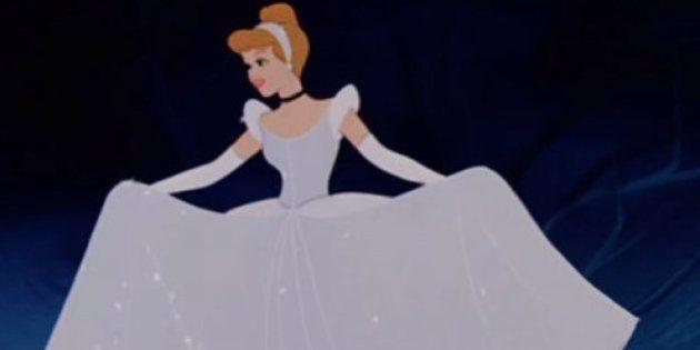 Pourquoi les princesses Disney n'ont-elles bien souvent pas de