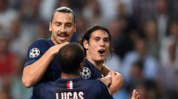 Regardez les 2 buts d'Ajax