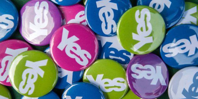 Référendum sur l'indépendance de l'Écosse: 5 raisons pour lesquelles tant d'Écossais voteront