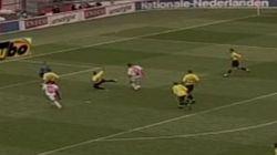 Ajax-PSG: le plus beau but de tous les temps pour Zlatan il y a 10