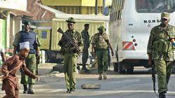 Les Shebab exécutent 28 passagers d'un bus au