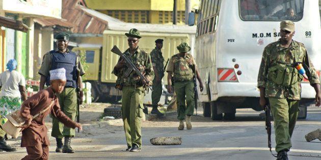 Kenya: les Shebab exécutent 28 passagers d'un bus près de la
