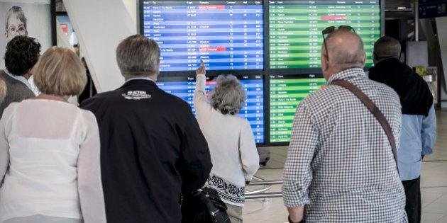 Grève des pilotes: Air France et les grévistes ne se sont toujours pas entendus au quatrième jour du