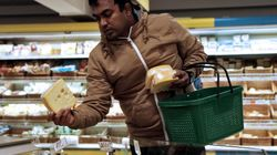 Fromages français, chocolat suisse... l'embargo russe ravit les