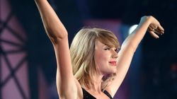 Taylor Swift s'excuse après son clash avec Nicki