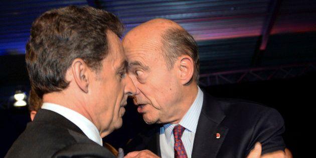 Alain Juppé hué: l'UMP unanime pour dénoncer l'attitude des militants lors du meeting de Nicolas Sarkozy...