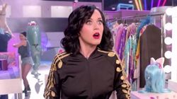 Katy Perry chantera au Super