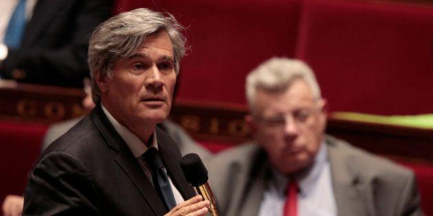 Éleveurs: Stéphane Le Foll reçoit les représentants de la filière du