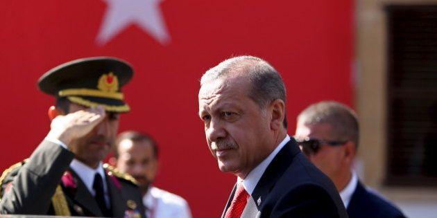Turquie: son entrée en jeu contre Daech pourrait considérablement affaiblir l'organisation