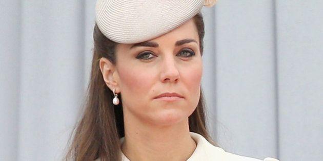 Kate Middleton, enceinte, annule un voyage à Malte pour raison de