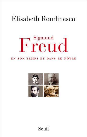 Sigmund Freud: portrait d'une