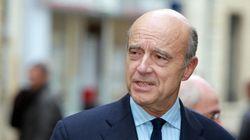 Alain Juppé revient pour la première fois sur les sifflets du meeting de