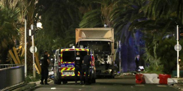 Attentat de Nice: la responsable de la vidéosurveillance dénonce les pressions du ministère de