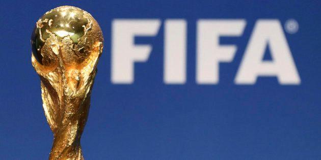 Coupe du monde 2018 : les Bleus, pas têtes de série, à la merci d'un tirage au sort
