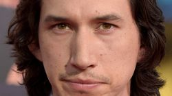 Adam Driver, héros ou méchant de Star Wars VII? On a un