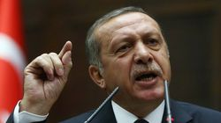 Pour le président turc, la femme n'est pas l'égale de