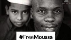 L'humanitaire français Moussa de Baraka City libre de rentrer chez