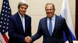 Les négociations pour un accord de coopération entre la Russie et les Etats-Unis contre l'EI ne seront pas un long fleuve