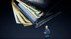 Apple Pay, Passbook, 4G, Siri... Ces révolutions d'Apple indisponibles en