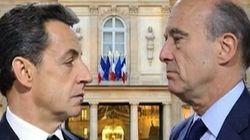 Nicolas Sarkozy et Alain Juppé cachent (de plus en plus mal) leur