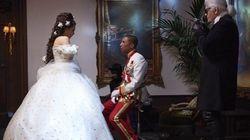 Pharrell Williams chante avec Cara Delevingne pour