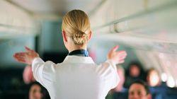 Quelques vrais secrets sur les stewards et les hôtesses de