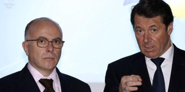 VIDÉO. Le ministère de l'Intérieur et la mairie de Nice présentent des versions à dimension variable...