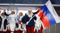 La décision du CIO sur la Russie indigne le monde du