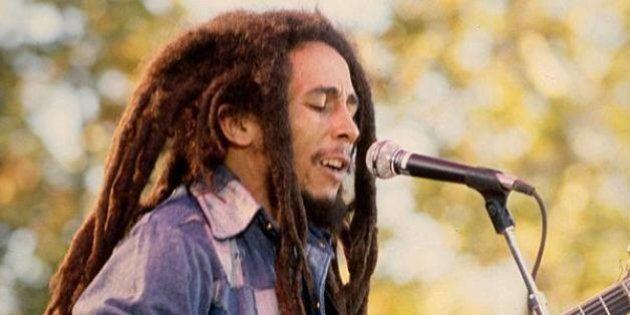 La vie de Bob Marley de 1975 à 1978 adaptée dans une comédie