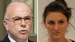 Sandra Bertin n'a pas eu affaire au cabinet de Cazeneuve, affirme Europe