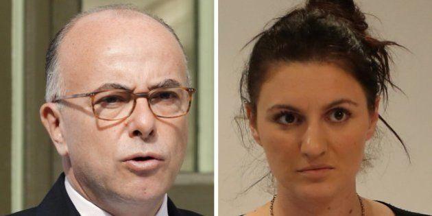 La policière municipale de Nice n'a pas eu affaire au cabinet de Bernard Cazeneuve, affirme Europe