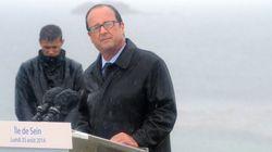 Hollande s'est (enfin) expliqué sur les coulisses de cette