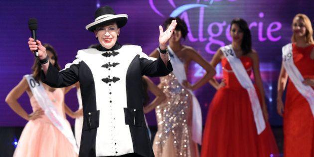 Miss France 2015: la réaction de Geneviève de Fontenay à la présence de Valérie Bègue dans le
