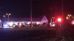 Au moins deux morts et 14 blessés dans une fusillade près d'une boîte de nuit en