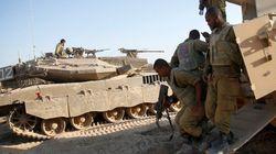 Israël: un enfant tué par un obus palestinien, Tsahal va intensifier les