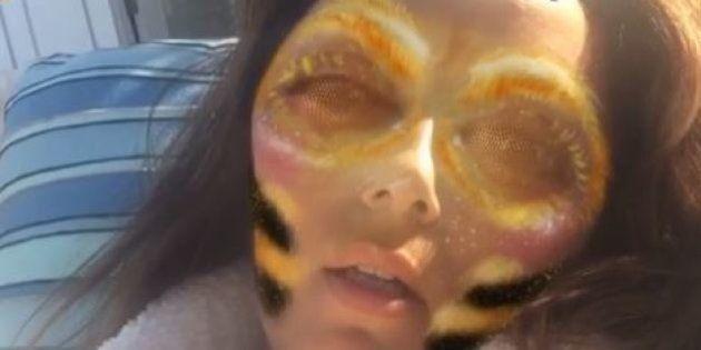 Quel est le cri de l'abeille? Demandez à Eva