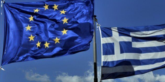 Crise grecque: Athènes demande de nouveau l'aide du FMI, comme demandé dans le plan de sauvetage par
