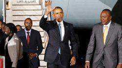 Barack Obama met le Kenya sous couvre-feu