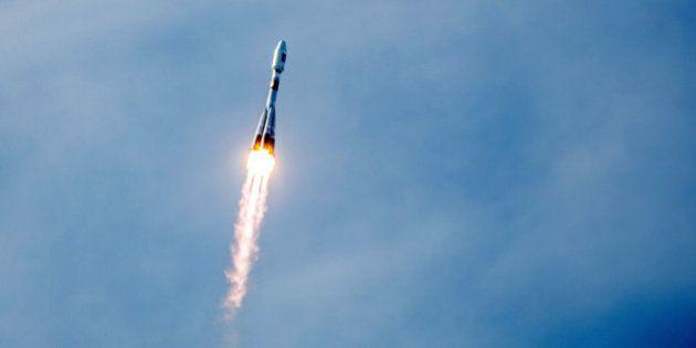 Galileo: les satellites envoyés vendredi ne sont pas sur la bonne