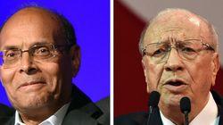 La Tunisie devra choisir son président entre ces deux