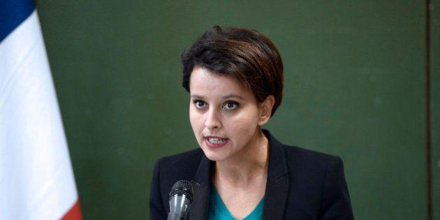 Najat Vallaud-Belkacem présente son plan pour l'égalité filles-garçons: ce que ça peut changer pour vos