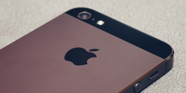 iPhone 5 has been released in South Korea yesterday, the 7th of