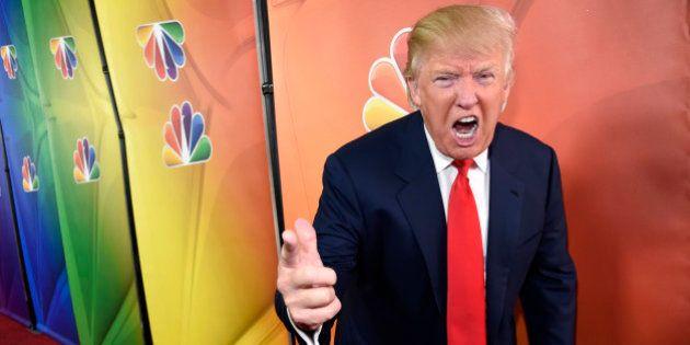 Donald Trump, le
