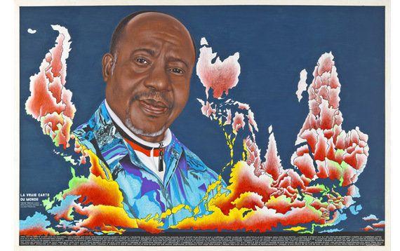 Expo: oh le beau Congo