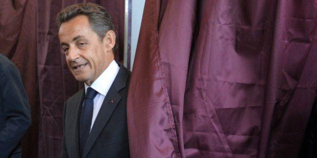 Sur Facebook, Nicolas Sarkozy annonce son retour et sa candidature à la présidence de